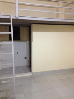 Phòng trọ mới xây-364/21 dương quảng hàm-p 5-quận gò vấp