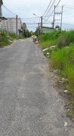 Bán nền 5x20 đường số 12 khu dân cư an khánh gần giáp khu t
