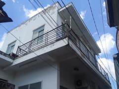 Bán nhà đất tại đường dương khuy, phường 6, mỹ tho, t