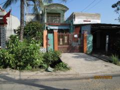 Bán nhà và đất đường lý thường kiệt, p6, mỹ tho, tiền giang