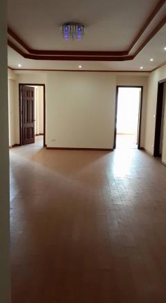 Cho thuê căn hộ chung cư n05 trần duy hưng 152m2, 3n, 14tr/t