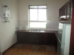 Cho thuê căn hộ n05 trần duy hưng căn góc 162m2, 3n, 13tr/th