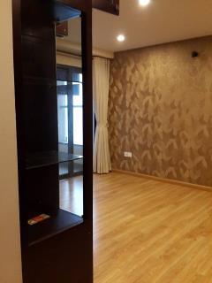 Cho thuê căn hộ chung cư starcity 107m2, 2n, cb, 14tr