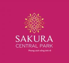 Sakura center park gđ 2 nhận đặt chỗ, trục 33m,ck khủng