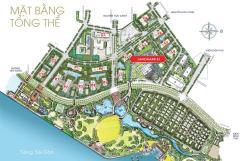 Sở hữu hay đầu tư chung cư cao cấp tại vinhomes central park