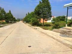 Becamex thanh lý một số đất nền - nhà trong khu đô thị