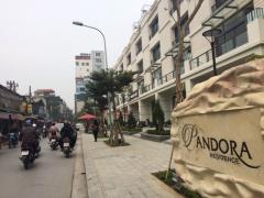 Lk pandora thanh xuân: giá thấp nhất, tặng merc cho kh