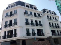 Bán nhà mặt phố mỹ đình gần the manor - sudico kd tốt