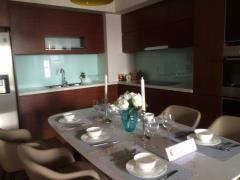 Bán chung cư cao cấp hpc landmark 105 full nội thất