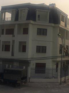 Bán nhà liền kề 4 tầng x 75m2 tại kđt duyên thá