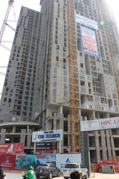 Bán chung cư cao cấp hpc landmark 105 hà đông chỉ 1.8 ty