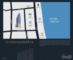 Bán siêu dự án condotel panorama nha trang, chỉ 1.5 tỷ