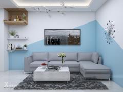Cho thuê căn hộ chung cư viglacera ngã 6 bắc ninh