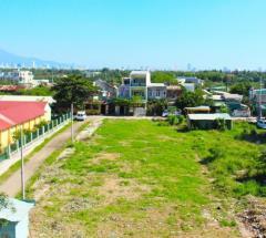 Cơ hội đầu tư đất trung tâm quận thanh khê