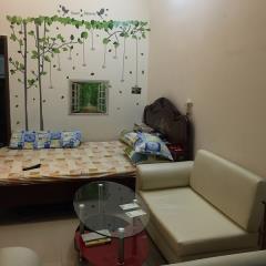 Cho thuê phòng rộng, phú nhuận, gần trung tâm, có nội thất