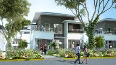 Sosasea golden villas - đón đầu làn gió mới ln 13%/năm