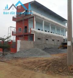 Bán đất nền shr 5x18m, vào xây được ngay, giá 480 tr
