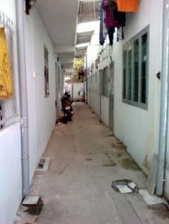Bán gấp 2 dãy nhà trọ tại hcm 18 phòng, thu nhập 19tr/tháng