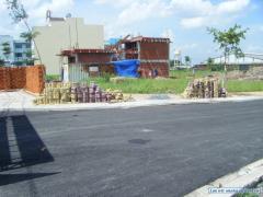 Bán đất thổ cư mặt tiền đường 30m, ngay bvđk quốc tế tân tạo