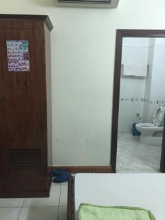 Cho thuê khách sạn 1t7l vip mặt tiền 3/2,19phong,50tr