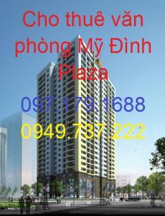 Cho thuê văn phòng mỹ đình palaza giá rẻ nhất177,140,328,500