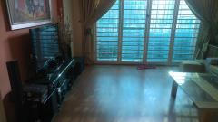 Cần bán ngôi nhà ở nguyễn quý đức, txbắc 33m2*5t vị trí đẹp