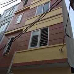 Bán gấp  nhà ngõ 453 nguyễn trãi - gần mặt phố - 3.1 tỷ bao