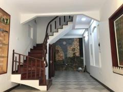 Bán nhà yên hòa  yên nghĩa (42m2  4 tầng)  tặng full nội