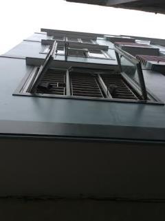 Bán nhà mỗ lao hà đông, 45m2x4tầng, ngõ thông 3m sang khu đô