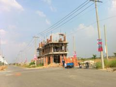 Thanh lý lô đất thổ cư chính chủ 130m2 đường 14m giá 260 tr