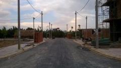Bán 130 m2 (5x26) mặt tiền đường tỉnh lộ 10, đường 42m, shr