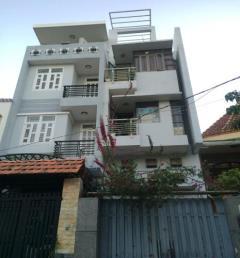 Nhà mới xây 1 trệt 1 lầu, giá 700tr, thương lượng