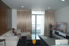 Cho thuê căn hộ watermark - view hồ tây thoáng mát