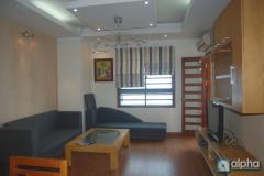 Cho thuê căn hộ view đẹp tại hồ tây giá rẻ - đầy đủ nội thất