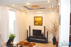 Cho thuê nhà riêng tại hồ tây giá rẻ - đầy đủ nội thất
