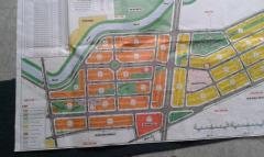 Dự án đất quy hoạch  5% phú xuân thành phố thái bình