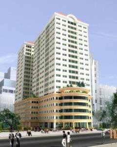 Bán tòa nhà mặt phố lý nam đế,hoàn kiếm,460m2 x 9 tầng thang