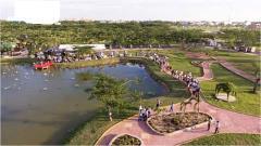 Mở bán khu đô thị look đối diện công viên vinhomes central