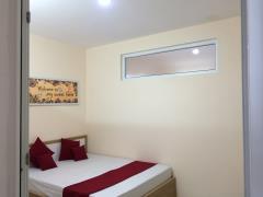 Mở bán chung cư cửa tiền căn hộ 2 phòng ngủ chỉ hơn 500tr