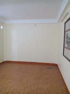 Văn phòng 25m2, sổ đỏ,giá chỉ 4,5tr.mặt phố nguyễn ngọc vũ