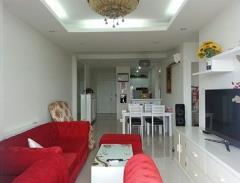 Căn hộ mb babylon 2 phòng ngủ, đủ nội thất, giá 10.5tr/tháng