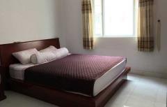 Khánh hội 2 đủ nội thất, 2 phòng ngủ, giá 11tr/tháng