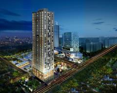 Dự án cao cấp tokyo tower  hà đông, giá từ 20 tr/m2