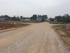 Cần bán lô đất ô góc liền kề 100m2, hướng đông, gần quốc lộ