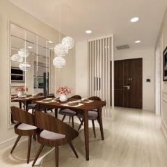 Luxury apartment - căn hộ & khách sạn 5 sao cao cấp