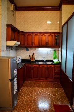 Cho thuê căn hộ dịch vụ đầy đủ tiện nghi tại hải phòng