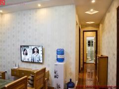 Cho thuê căn hộ cao cấp tai trung tâm hải phòng