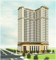 Cần bán căn hộ saigon south plaza quận 7 dt 78m 3pn giá 2 tỷ