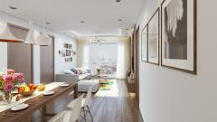 Bán gấp một số căn đẹp tòa ct2 chung cư eco-green city