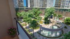 Bán gấp ch chung cư eco-green city, tầng11, 71m2, đủ nộithất